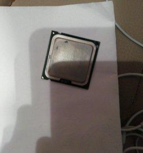 Intel pentium D 915 2.8 Ghz