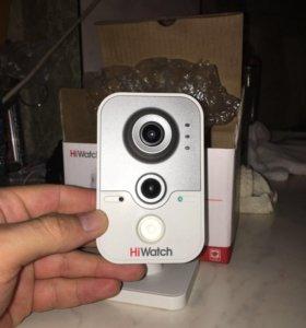 IP Камера Hiwatch пишите уступлю ещё