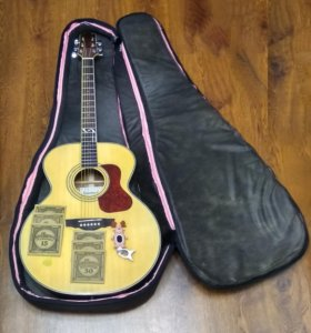 Гитара акустическая Naranda JG303NA