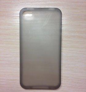 Бесплатно новый чехол на Айфон 4