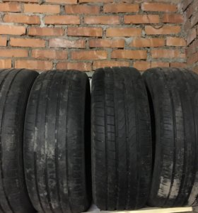 225x55r18 Pirelli