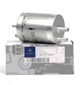 Фильтр топливный Mercedes оригинал A 002 477 30 01