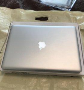 Ноутбук Apple MacBook Pro 15,core i7/8/500 гб.