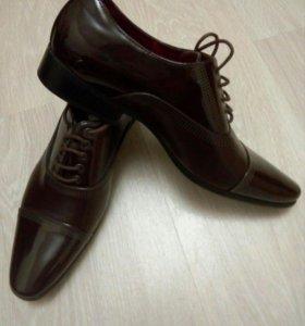Туфли новые мужские 42 размер