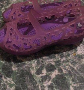 Crocs c6 14 см стелька.