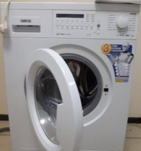 ATLANT стиральная машинка
