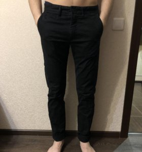 Мужские брюки h&m