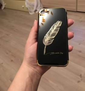 Чехол на айфон новый 6,7,8