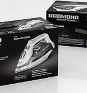 Продам новый Redmond RI-C265 гарантия 2 года