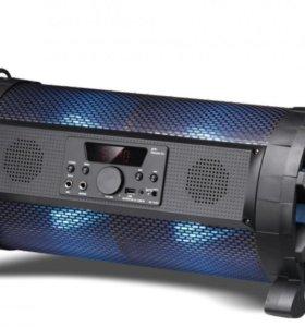 Мобильная акустическая система VR HT-D962V