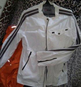 Куртка 4 wards