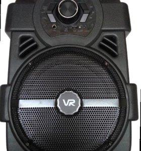 Мобильная акустическая система VR HT-D963V