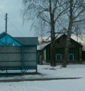 Дом, 27 м²