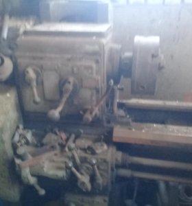 Станки токарный 1М95 , фрезерный 6М82