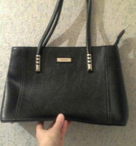 Женский сумка (новая)