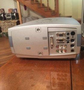 Проектор Sanyo plc-xt10