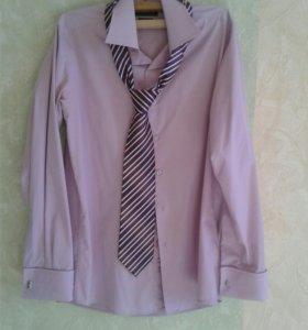 Рубашки мужские ,летние, распродажа!