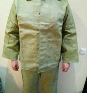 Новый костюм сварщика