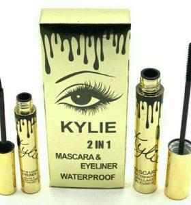 Набор косметики новый от Kylie