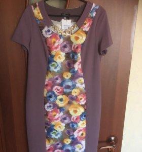 Платье новое,пр-во Беларуссия