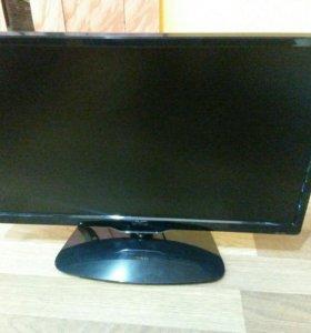 """Телевизор JVC 22"""" (56см)"""