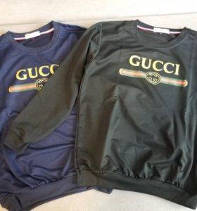 Свитшот Gucci новый