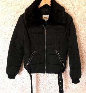 Куртка осень новая