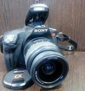 Фотоаппарат Sony A 290 kit