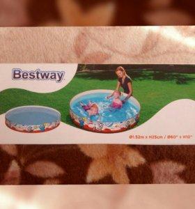 Бассейн Bestway 55021