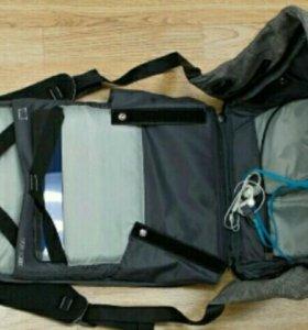 Анти воровской рюкзак