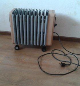 обогреватель электрический