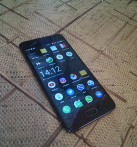 Meizu U10 Black 32GB 3GB