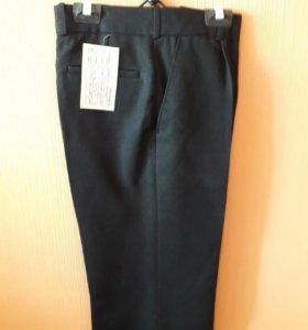 Новые школьные брюки.