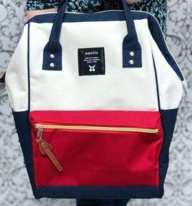 Очень модный и вместительный рюкзак anello