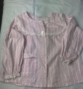 Пижама девичья бу