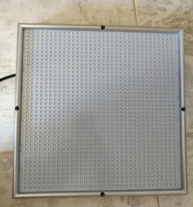 Светодиодная фито лампа