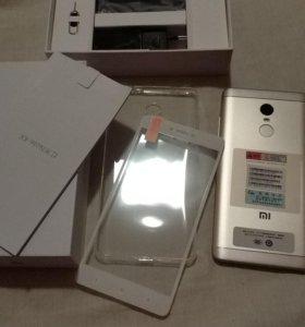 Xiaomi RedMi 4x/4x Note