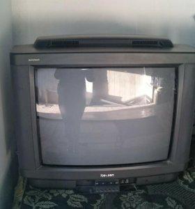 Телевизор Rolsen, диагональ 54 см