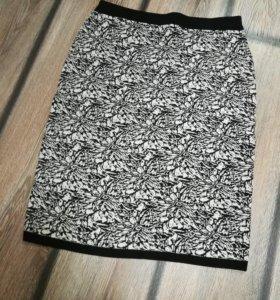 Новая юбка-резинка Зарина
