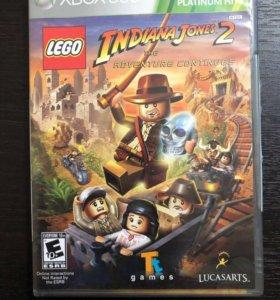Игра для Xbox 360.