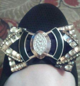 Оригинальные туфельки