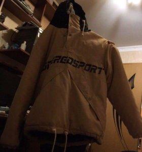 Куртка codered