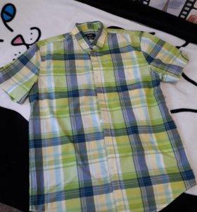 Рубашка новая Ostin