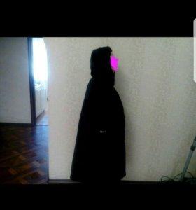 Шуба Норковая