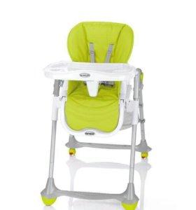 Детский стульчик для кормления б/у