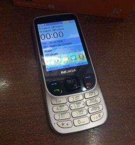 Nokia 6303 2sim