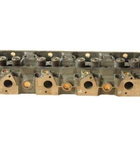 Головка блока двигателя ямз-238