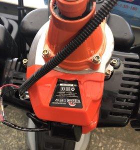 Бензиновая коса ВИ-52