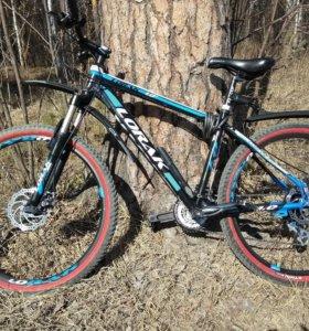 Велосипед горный LORAK