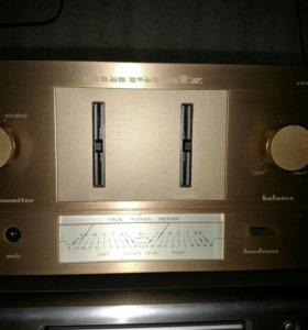 Усилитель стерео Marantz model 1040m